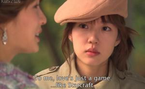 StarcraftLove