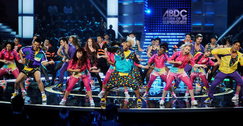 Howard and lekeith talk about americas best dance crew season 7 12 malvernweather Images