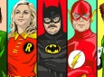 Justice-League-Parks-and-Recreation